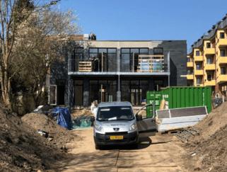 Husfabrikken projektledelse