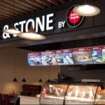 Totalentreprise Ny Butik: Fire & Stone Rosengårdcentret